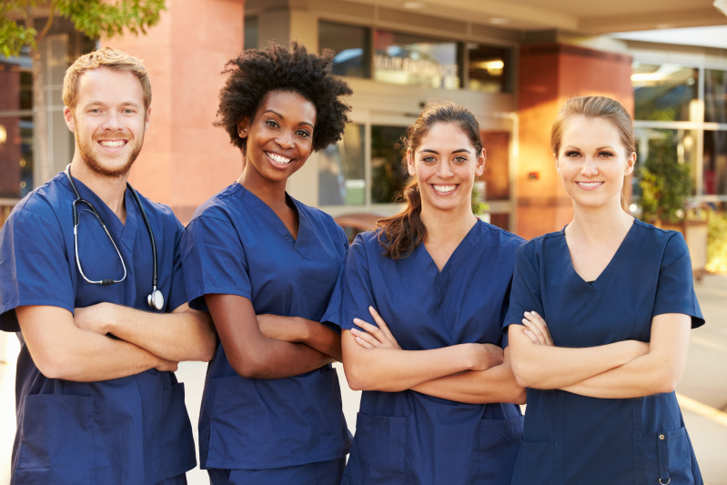 Nurse and healthcare staffing agency Canberra